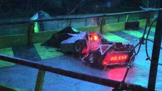 Robot Wars Championships 2013 - Ripper & Meggamouse vs Beast & Toon Raider