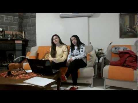 Zehra & Betül - Nayino , Konuşurduk Yar İle