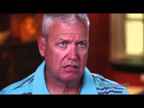HBO Real Sports: Rex Ryan on his departure from the Jets