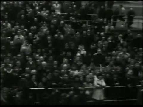 Ireland - A Television History - Part 12 of 13 - 'Six Counties 1921 - 1974'