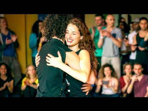 Gert Faber & Eva Stolk - Amsterdam Brazilian Dance Festival 2017 - Backstreet Boys - Try