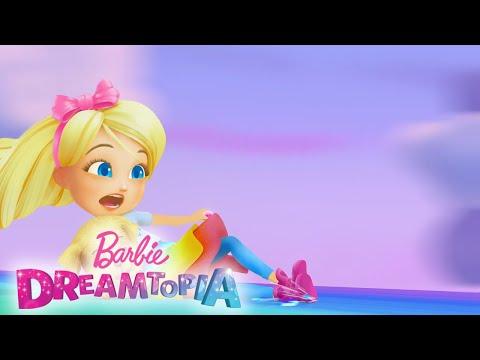 Rainbow Cove Bagian 2 | Dreamtopia | Barbie