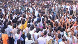 YS Jagan 287th day of Padayatra Highlights - వైఎస్ జగన్ 287వ రోజు పాదయాత్ర విశేషాలు - netivaarthalu.com