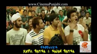 Pure Punjabi - Pure Punjabi Official Trailer Dialogue : 4 idiots HQ