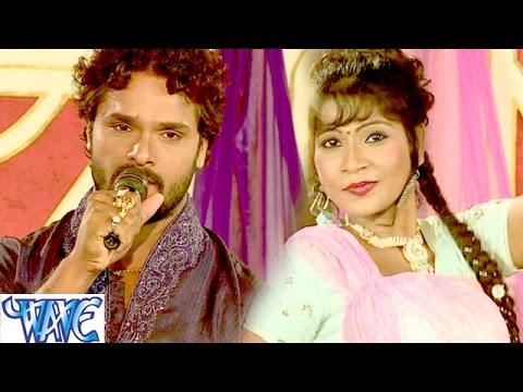 जोबन फुलवले बाड़ी - Chait Me Chonhali | Khesari Lal Yadav | Bhojpuri Chaita Song 2016