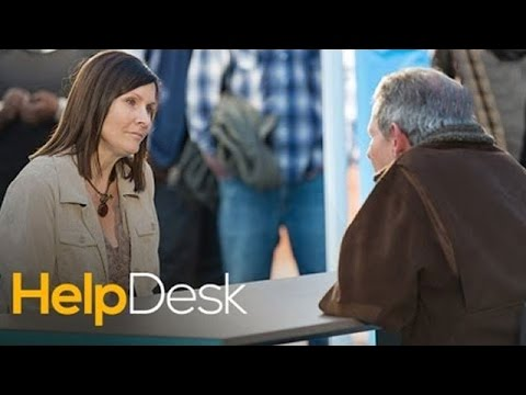 Spiritually Connect with Your Kids on Technology Overload | Help Desk | Oprah Winfrey Network