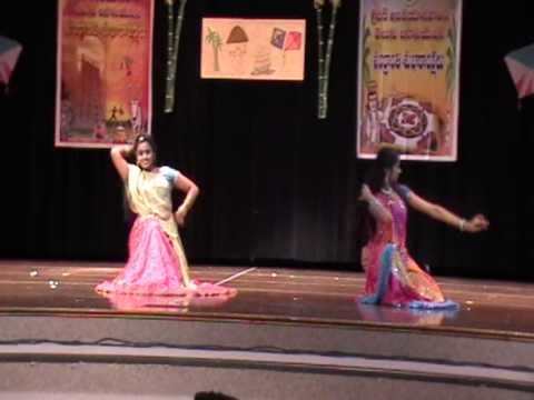 Taal Man Mohini & Nimbooda Medley Dance Performance - Sushuma...