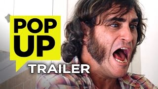 Inherent Vice Pop-Up Trailer (2014) - Joaquin Phoenix, Reese Witherspoon Movie HD