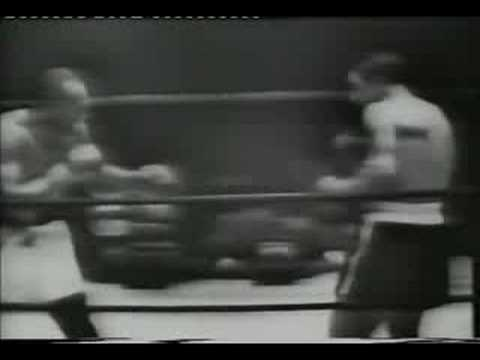 Rocky Marciano vs. Jersey Joe Walcott I - Part III Video