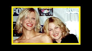 Drew Barrymore and  Courtney Love's crazy night out: 'My face is a backstage pass'