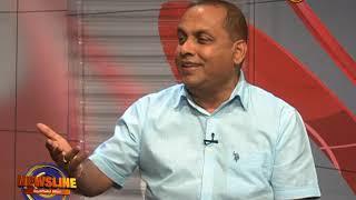 News Line Sirasa TV 18th August 2019