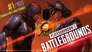INTENSE TPP GAMEPLAY GODL CLAN: LIVE PUBG MOBILE