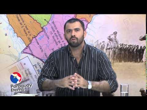 PARAGUAY ETERNO - DECLARACION DE GUERRA A LA ARGENTINA