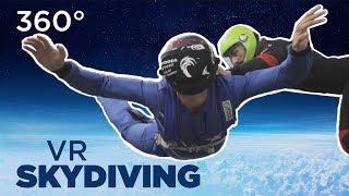 VR Skydive