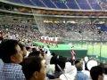 2010都市対抗野球 9/4 トヨタ自動車vsNTT東日本