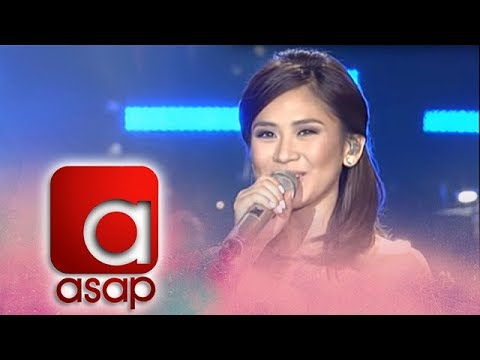 Asap Presents : Happy 10th Popstar Anniversary, Sarah Geronimo! video