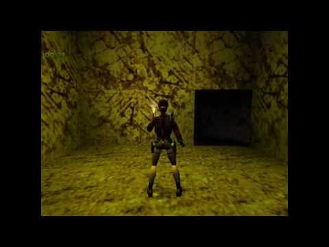 Let's Play Tomb Raider - Search For The Golden Mask (7)