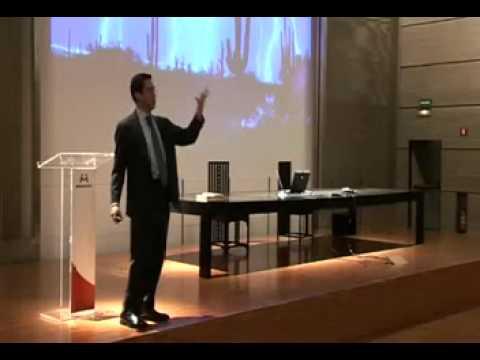 Qué es el estrés - Mario Alonso Puig