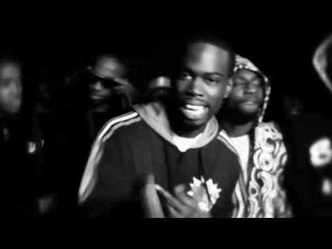 Ghetts - Ina Di Ghetto (feat. Wretch 32)