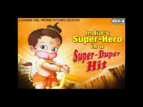 Hanuman_Returns-Hanuman Chalisa[Child Voice]]