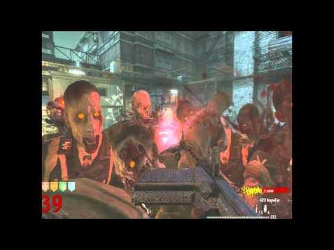 Call of Duty - World at War - Der Riese Cheats.