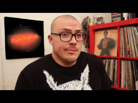 Deerhunter - Monomania ALBUM REVIEW