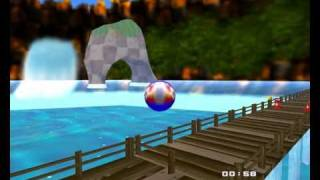 SADX(Sonic Riders and Sonic Unleashed Adventure Style Hacks) Green Hill Zone.avi