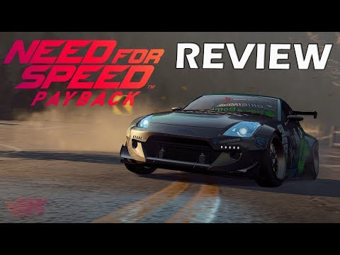 Need For Speed Payback Review - The Final Verdict