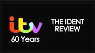 ITV 60th Anniversary - The Ident Review