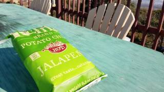 Kettle Brand Jalapeño Chips - Top 5 FOR SURE