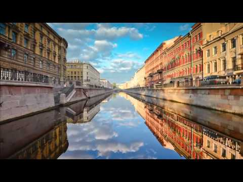 Saint-Petersburg Timelab.pro