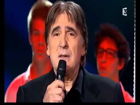 Serge Lama - Les Ballons Rouges