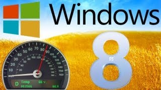 Acelerar Optimizar Limpiar Mantenimiento Windows 8 PC Maximo