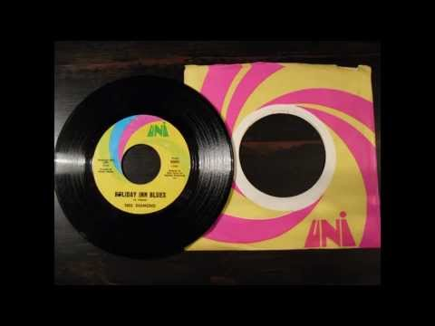 Neil Diamond - Holiday Inn Blues
