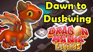 *NEW* Dawn to Duskwing EVENT WALKTHROUGH! Bludgeon Dragon Hatching + Fights! - DML #896