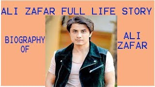 download lagu How Ali Zafar Become Succesfull.life History Of Singer Ali gratis