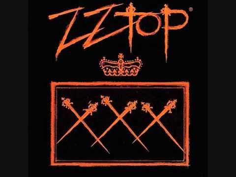 Zz Top - Crucifixx - A - Flat