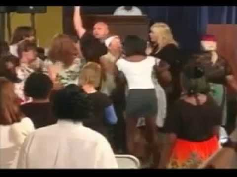 Ass Exposed in Church - Open Sex in Churches