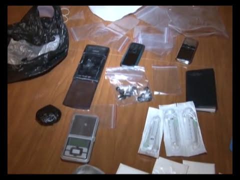 Захват 50летнего Ростовского наркобарона