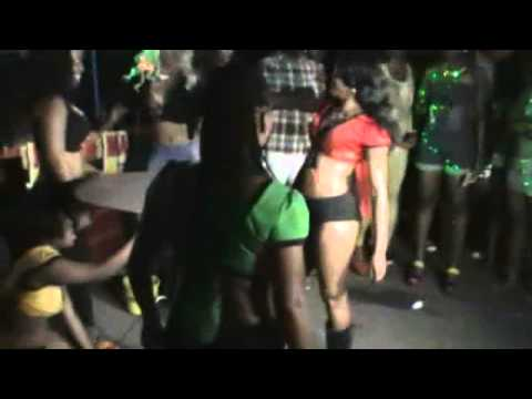 jamaican girls dancing