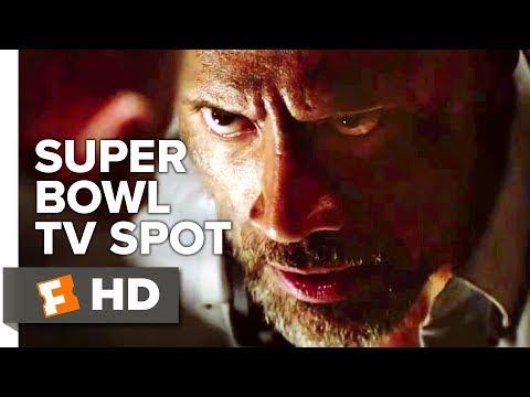 Skyscraper Super Bowl TV Spot | Movieclips Trailers