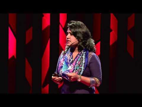 True gender equality is when both women and men have a voice | Deepika Bharadwaj | TEDxGatewayWomen