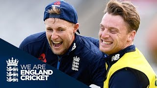 We Want To Keep Pushing The Boundaries: Buttler - England v West Indies 1st ODI 2017