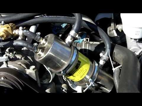 Fuel Saver Videos 2007 Duramax Diesel