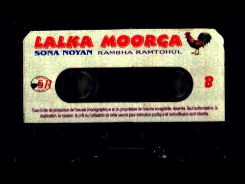 Sona Noyan - Lalka Moorga (mauritian Bhojpuri) video
