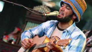 Watch Ben Harper Steal My Kisses video