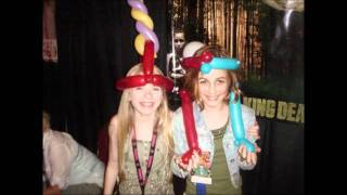 Madison Lintz @DeadDaves Radio Interview January 22, 2012 part2.wmv