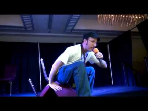 Nostalgia Critic Live Review of Twilight Breaking Dawn Part 2