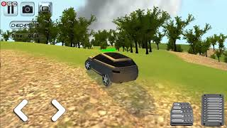 """Crazy OffRoad Prado Driving """"Forest"""" 4x4 SUV Racing Games - Android gameplay FHD #2"""