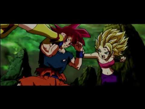 Goku vs Kefla [XXXTENTACION - Jocelyn Flores]